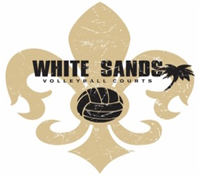 White Sands Volleyball Courts